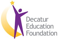 The Decatur Education Foundation | Home